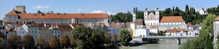 panoramafoto steyr